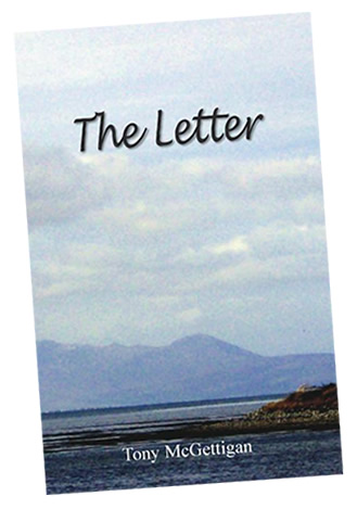 The Letter by Tony McGettigan, Dundrum, south Dublin