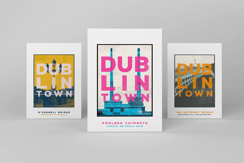 Jando Design Exhibition at dlr Mill Theatre, Dundrum, south Dublin