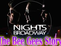 Nights On Broadway - Bee Gees Cover Band at dlr Mill Theatre, Dundrum, south Dublin