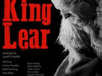 King Lear at dlr Mill Theatre Dundrum, south Dublin