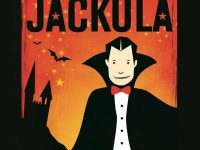 Jackula magic and juggling show at dlr Mill Theatre, Dundrum, south Dublin