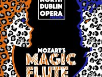 Magic Flute for Kids at dlr Mill Theatre, Dundrum, south Dublin
