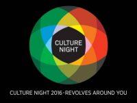 Dublin Culture Night 2016